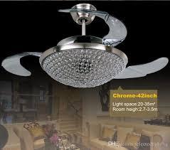 2021 42 inch modern ceiling fans lights