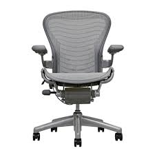 miller office chair. brilliant office 3 herman miller aeron desk chair intended office