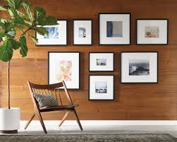 Wall Collage Living Room Meet American Frame Room Board