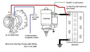 wiring diagram for 12 volt alternator wiring image wiring diagram for alternator conversion the wiring diagram on wiring diagram for 12 volt alternator