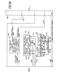 Mechanical electrical large size patent ep0256961b1 control for transfer system having inhaul and drawing