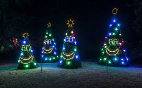 Forest Grove Holiday Light Parade 2017 Americas Favorite Cities For Christmas Lights 2016 Travel