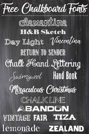 chalkboard fonts free free chalkboard fonts download your favorites today