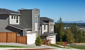 washington home builders. Beautiful Washington Sunrise At Mill Valley Streetscape 1 Of 23 In Washington Home Builders M