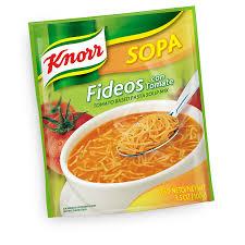 Knorr sabor sabor que hace la vida mejor