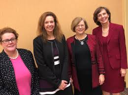 "Susan Neely on Twitter: ""Proud to join these women leading the life  insurance industry at #NAICSF! @CIDnews Cmr Katharine Wade, NAIC President  Julie Mix McPeak @juliemmtn, and @Ameritas CEO JoAnn Martin @NAIC…"