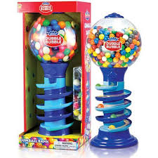 Sweet Vending Machine Argos Unique Gumball Machine EBay