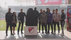 SportMediaset: MLS, Kobe Bryant
