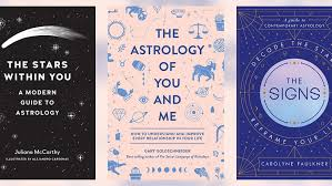 Goto Horoscope Natal Chart 10 Books About Astrology For Anyone Whos Ever Wondered What