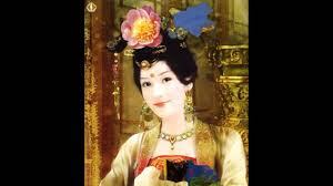 Chinese Women Hair Style chinese ancient hair styles illustrations youtube 3112 by wearticles.com