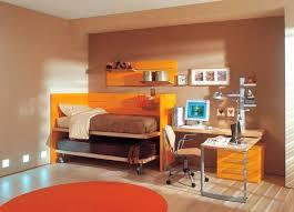 orange bedroom colors. Orange Bedroom Color Schemes Bedrooms With Small Study Desk Modern Wall Combinations Colors