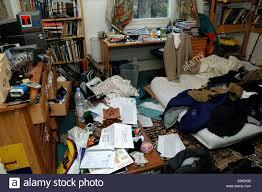 Messy Teenage Bedrooms Adolescent Messy Room Stock Photos Adolescent Messy Room Stock