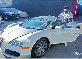 Lil uzi vert fans have had enough of the wait for eternal atake. Check Out Floyd Mayweather S Car Collection Autojosh