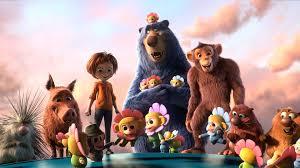 Visto con i bambini, Wonder Park recensione: la vita è come un luna park