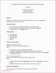 Example Of Resume Objective Statements In General General Resumeective Examples Healthcare Medical Office