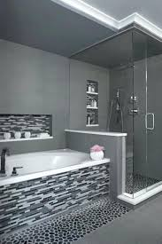 modern master shower best modern master bathroom ideas on double vanity inside modern master bathroom design