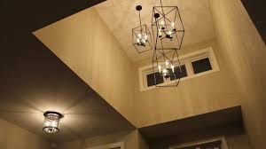 scarce transitional chandeliers for foyer org