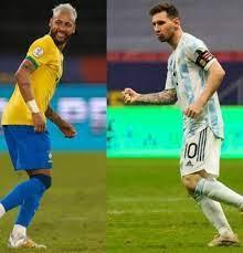 مشاهدة مباراة البرازيل ضد الأرجنتين Brazil vs Argentina جودة عالية HD لايف  LIVE..مشاهدة البرازيل والأرجنتين رابط بي إن BEIN