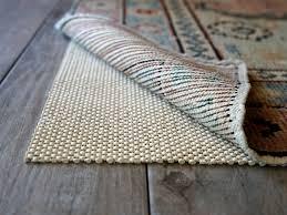 super lock natural rug pads for laminate floors non skid