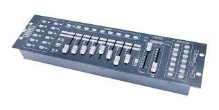 main chauvet dj obey 40 dmx lighting controller new