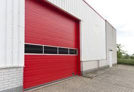 industrial garage doorsCommercial Overhead Garage Door Staten Island