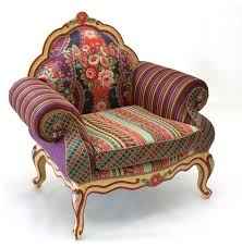 eclectic style furniture. #eclectic #style #armchair #design Eclectic Style Furniture G