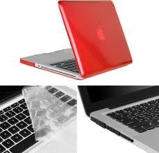<b>ENKAY</b> for Macbook Pro 13.3 inch (US Version) / A1278 <b>Hat</b>-<b>Prince</b> ...
