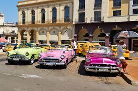 Kuba Reisen & Reiseinformationen