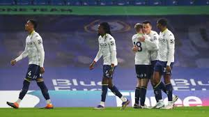 Read about aston villa v chelsea in the premier league 2019/20 season, including lineups, stats and live blogs, on the official website of the premier league. Chelsea Vs Aston Villa Football Match Report December 28 2020 Espn