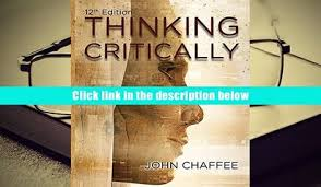 What are some great books for learning critical thinking    Quora eBay