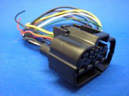 rover 9 pin headlight connector kit automotive connectors rover 9 pin headlight connector kit automotive connectors simtek uk