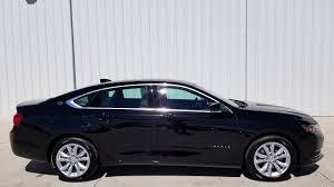 Impala black chevy impala : 2017 Chevy Impala LT Black 550000 - YouTube