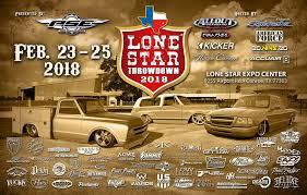 Lonestar Throwdown (LST) Almost Here – Nasty Truck Network