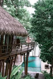 luxurious tree house. Luxury Tree House At Nihi Luxurious ?