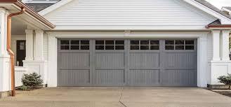 garage doors in pensacola overhead