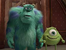 Disney+ 'Monsters Inc.' Spinoff Show's ...