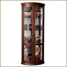 best decorating pe good looking corner curio cabinet image for ikea hemnes cabinet with panel glass door black brown
