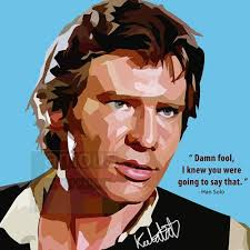 Han Solo Quotes Awesome Han Solo Quotes Quotesgram 48 QuotesNew