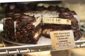 photo of the cheesecake factory honolulu hi united states 30th anniversary chocolate