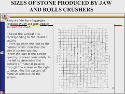 2 Civil Engineering Practice Stone Aggregates And Concrete