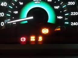Dodge Esp Light 2010 Journey Esp Bas Abs And 2 Other Alarm Dodgeforum Com