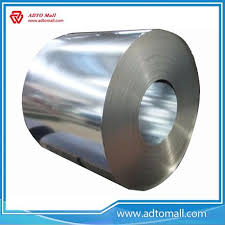 sheet metal roll gi zinc coat steel coil galvanized sheet metal roll