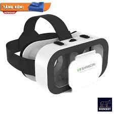 Kính thực tế ảo VR Shinecon 5.0