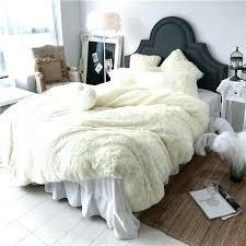 crushed velvet bedding sets velvet duvet cover king 3 4 6 7 pure color mink velvet bedding sets 8 colors crushed velvet bedding set cream