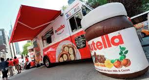 Nutella ve Kinder Sürpriz Yumurta dolu karavanı çaldılar