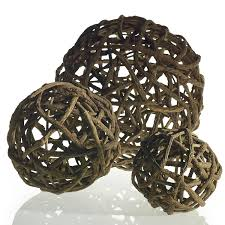 Decorative Accent Balls Decorative Balls Decorative Orbs Accent Decor 2
