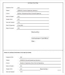 Cover Page For Word Document Cover Page Template Word 9 Free Word Documents Download