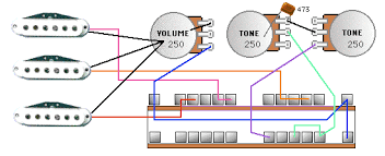 scott henderson discussion view topic scott answers your here s a diagram of it and yes it s a special much bigger 5 way switch the caps for single coils should be 473 022 for humbuckers
