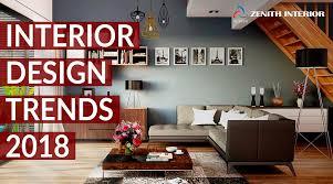 top 6 interior design trends in india