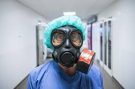 Fotoğraf galerisi: Maskeler artık aksesuar mı oluyor? Covid-19 sonrası dünyadaki maske çılgınlığı | Euronews